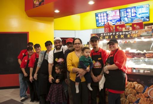 NWA Restaurant Celebrates Grand Opening