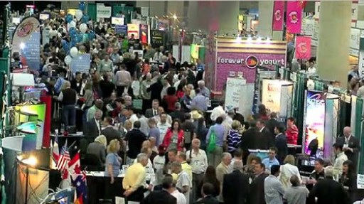 Amusement Products Tip the Balance at Trade Show