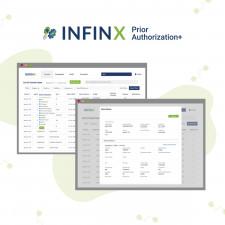 Infinx Prior Authorization Plus