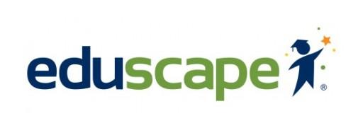 Eduscape Leading Presentations in NJSBA Innovative Classroom in Atlantic City
