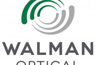 Walman Optical logo