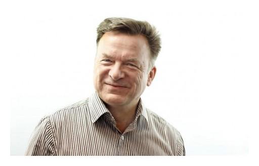 Startups | The Entrepreneur Interview: Nigel Davies, Claromentis