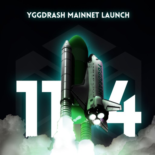 YGGDRASH Mainnet Officially Launches