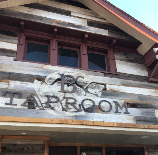 Brewer's Cabinet Announce Grand Opening of New Tap Room