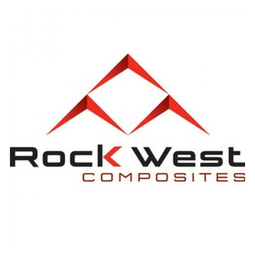 Rock West Composites Releases Details of Major Facility Expansion With Increased Filament Winding Capability