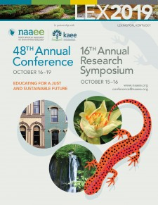 NAAEE Conference Flyer