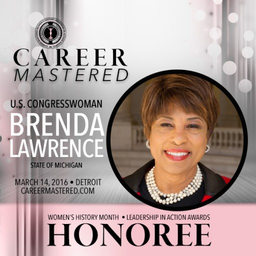 2nd Annual Women's History Month Career Mastered Award Honorees Announced