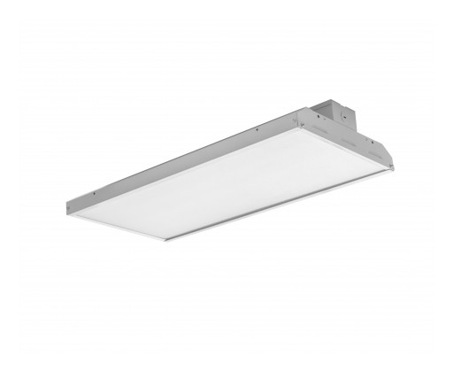 Emium Lighting Adds LED Linear High Bays to Its Portfolio