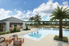 Wood Partners Announces Grand Opening of Lake House by Alta in Orlando