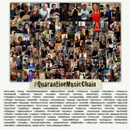 Kenny G Joins 100 Musical Greats From 16 Countries in New Song 'Quarantine Music Chain'