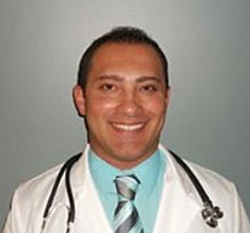 Dr. Rahat Faderani is a Leader in the Newest Minimally Invasive Spine Technology
