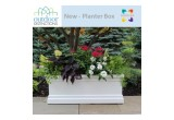 New - Planter Box