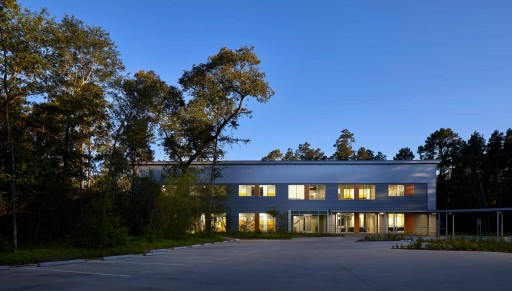 HARC Awarded Prestigious LEED Platinum Green Building Certification