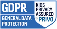 GDPRkids Privacy Assured