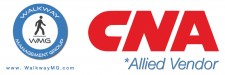 WMG and CNA logos