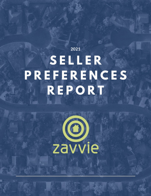 zavvie Releases New Midyear Seller Preferences Report
