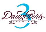 3 Daughters Brewing Logo