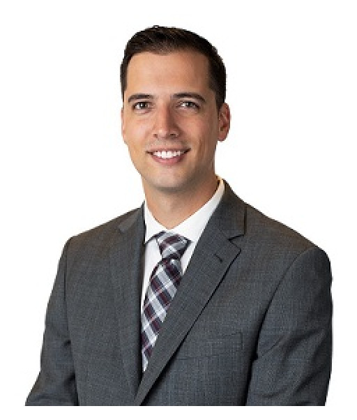 Novack and Macey LLP Welcomes New Associate Gregory Dickinson