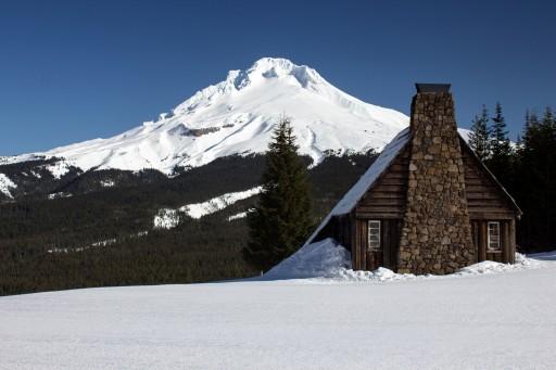 Travel Tip: Mid-Week Deals to Oregon's Mt. Hood Territory