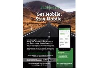 TruNorth App Poster