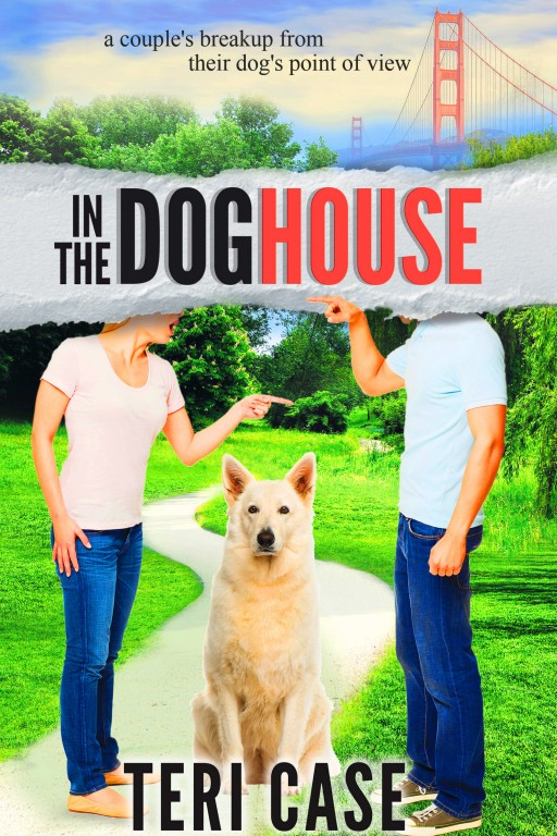 2019 Best Book Award: 'In the Doghouse: A Couple's Breakup From Their Dog's Point of View' by Teri Case