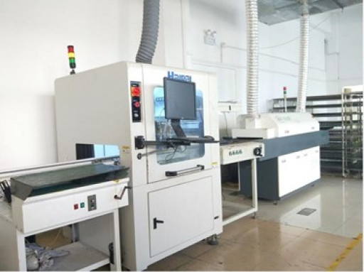Bittele Electronics Boosts Turnkey PCB Service With Automated Conformal Coating Capabilities