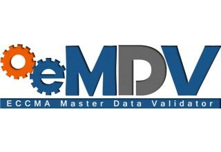 eMDV logo