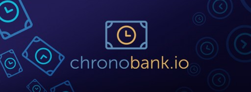 ChronoBank Goes Into Strategic Partnership With Instant Exchange Service Changelly