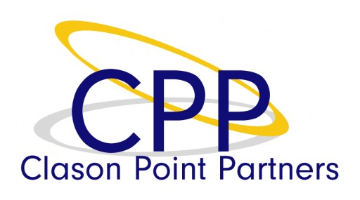 Clason Point Partners Inc. Ranks No. 172 on the 2016 Inc. 5000 List of Fastest Growing Companies