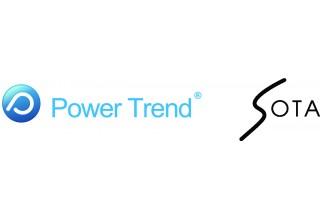 PowerTrend-SOTA Logo and Symbol
