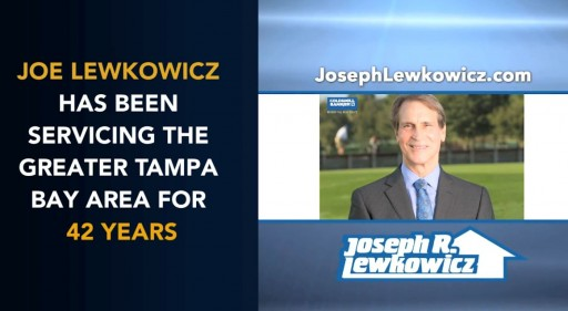 Joseph Lewkowicz Predicts Signs of Recession in North Tampa Real Estate Market
