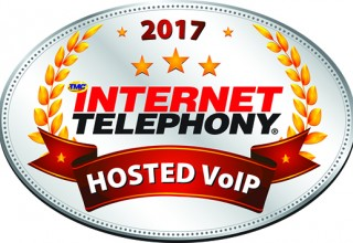 Pulsar360, Inc. Awarded 2017 Hosted Voip Winner