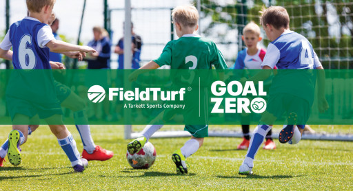 FieldTurf Commits to Ambitious Zero Waste to Landfill Goal by 2025