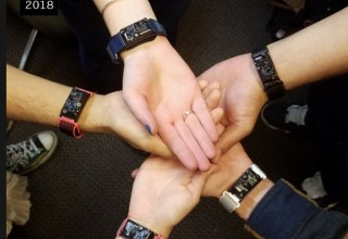 Hacking Wearables for Mental Health and More - 2nd Place