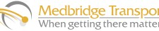 Medbridge Transport Logo
