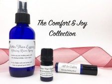 Comfort & Joy Collection