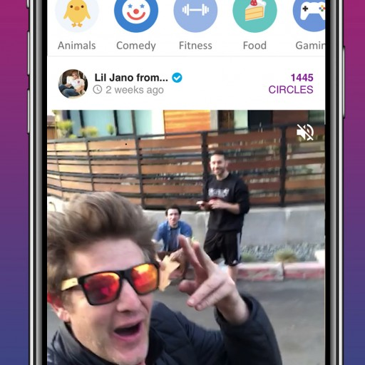 Famous Viners Have Moved to a New Platform: OEVO, the New App for Short Videos