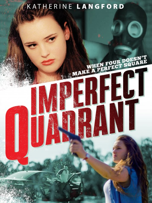 IMPERFECT QUADRANT streaming now! A caper in the outback goes south in this suspenseful film from director Pann MuruJaiyan and star Katherine Langford!