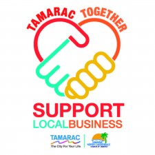 Tamarac Together: Support Local Business