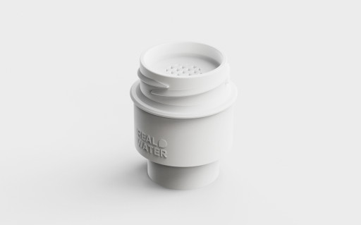 Korean Startup Real Water's Unique Solution to Keep Microplastics at Bay