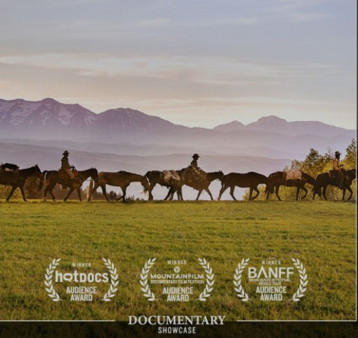 Documentary Showcase Treks Across the Old West With 'Unbranded,' a Tribute to the Intelligence and Resiliency of Wild Mustangs