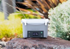 LunchEAZE Lite Cordless Heated Lunch Box
