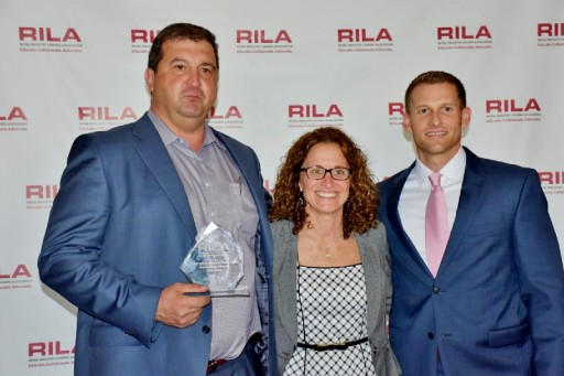 """New Point-of-Sale Activation Technology by Disa Digital Safety USA is Awarded First Place at the 2017 (R)Tech Asset Protection: Innovation Awards by the Retail Industry Leaders Association (""""RILA"""")"""